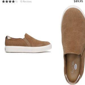 Dr. Scholl's Platform Slip on Sneakers